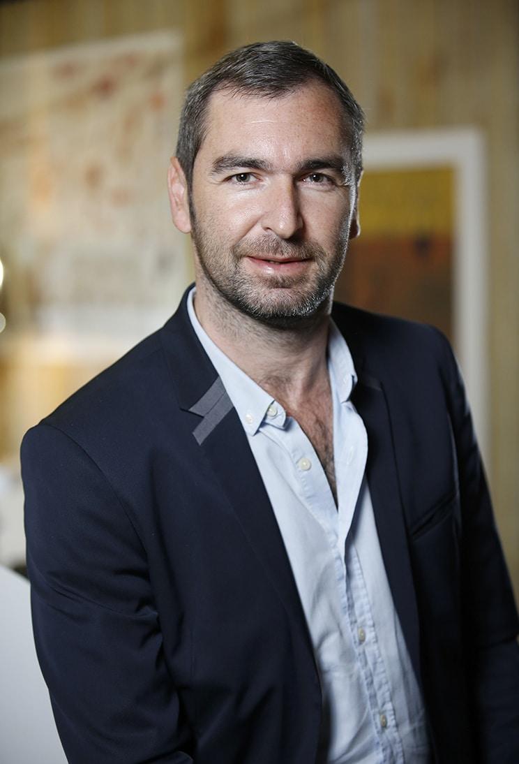 Antoine Sepchat