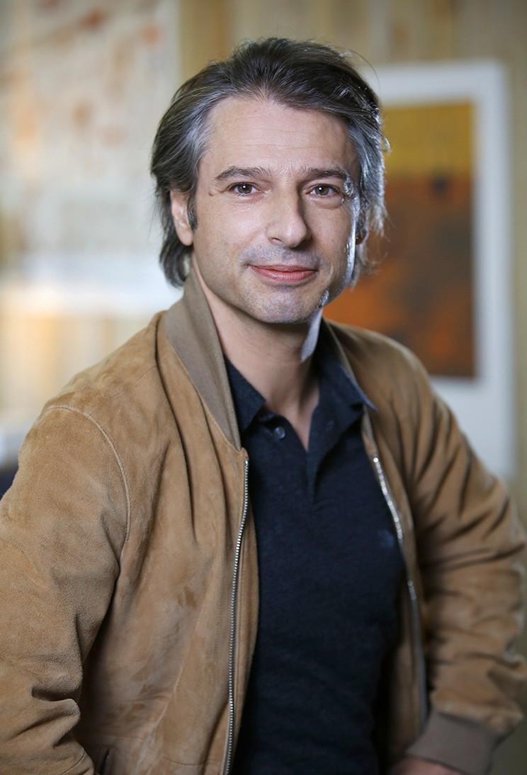 Bertrand Pioux