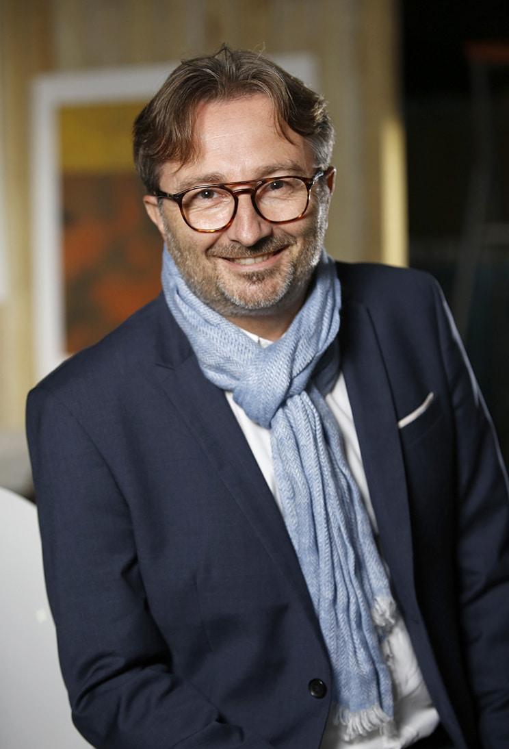 David Asklund