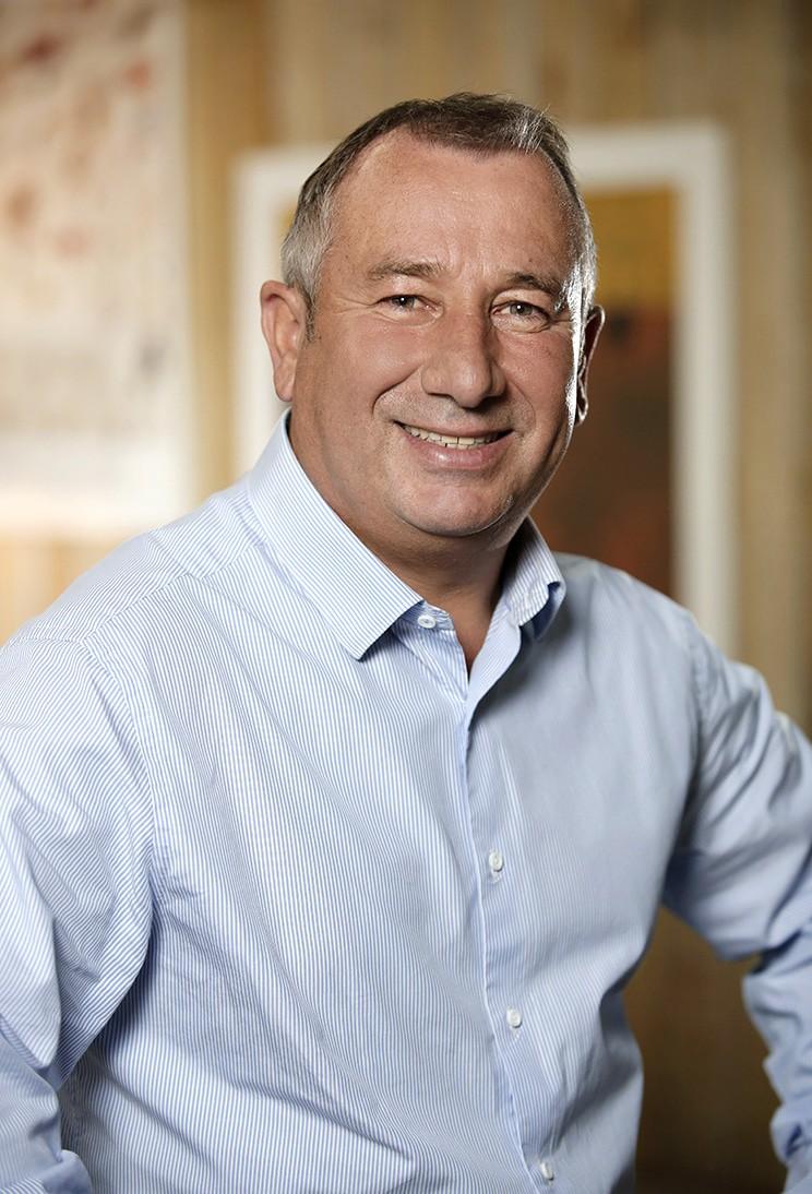 Denis Blanchard