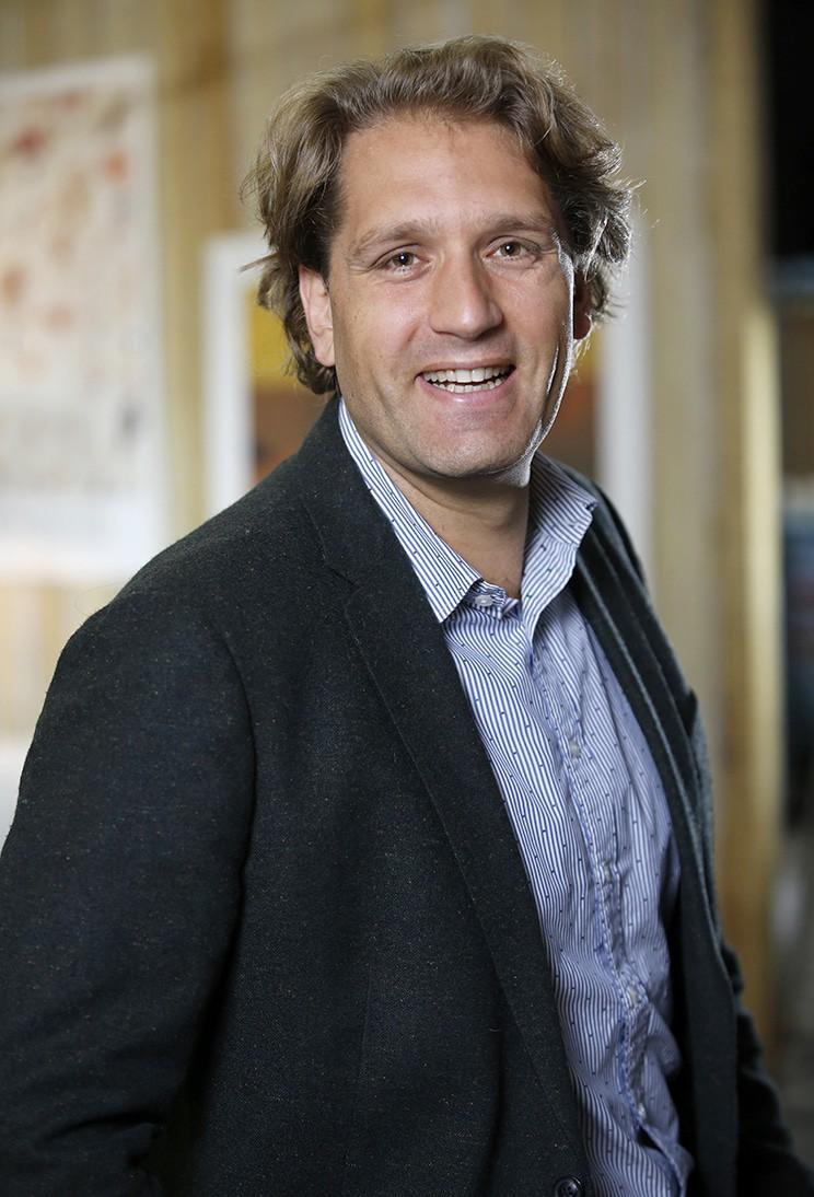 Nicolas Baumgartner