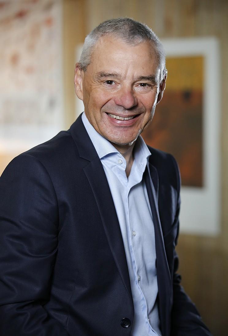 Philippe Suzeau