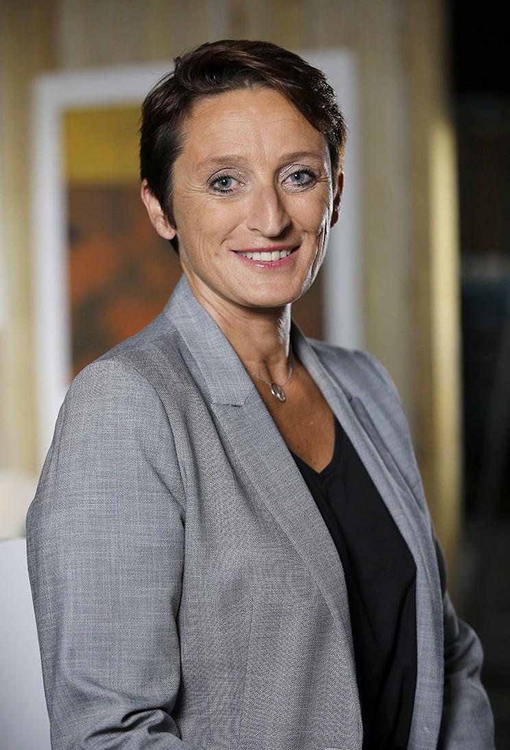 Sabine Guillien Heinrich