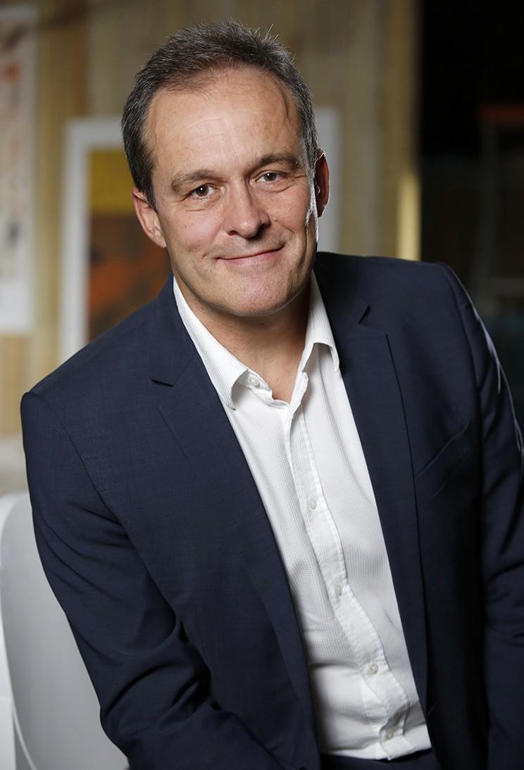 Stéphane Robinet